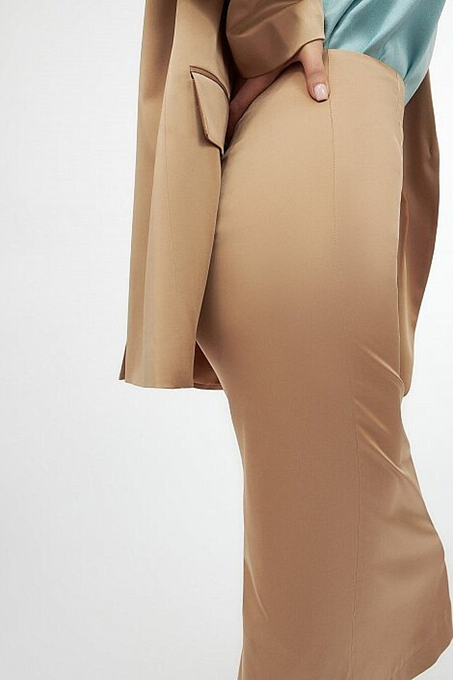 Юбка для женщин CALISTA 348447 купить оптом от производителя. Совместная покупка женской одежды в OptMoyo