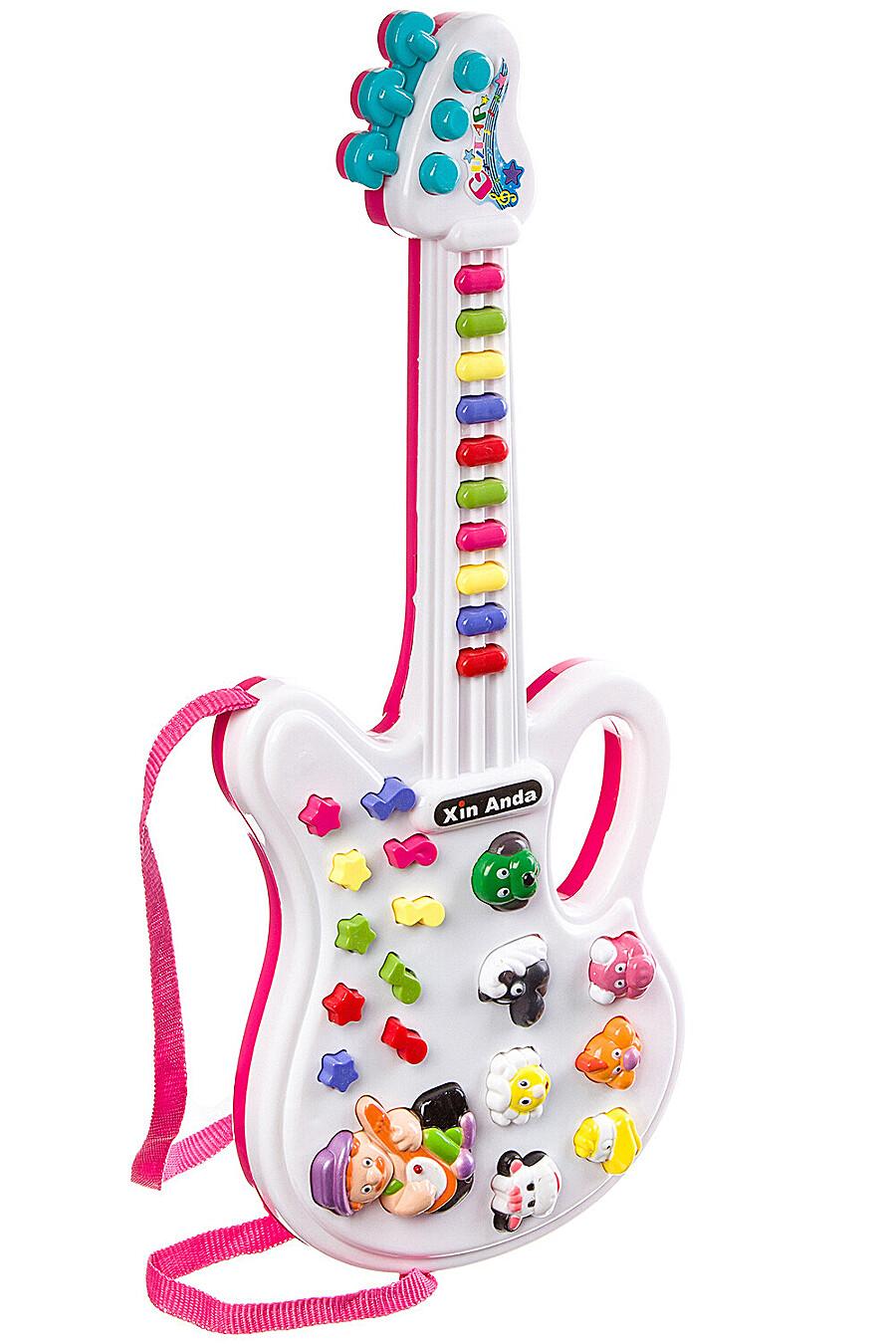 Музыкальный инструмент для детей BONNA 348466 купить оптом от производителя. Совместная покупка игрушек в OptMoyo