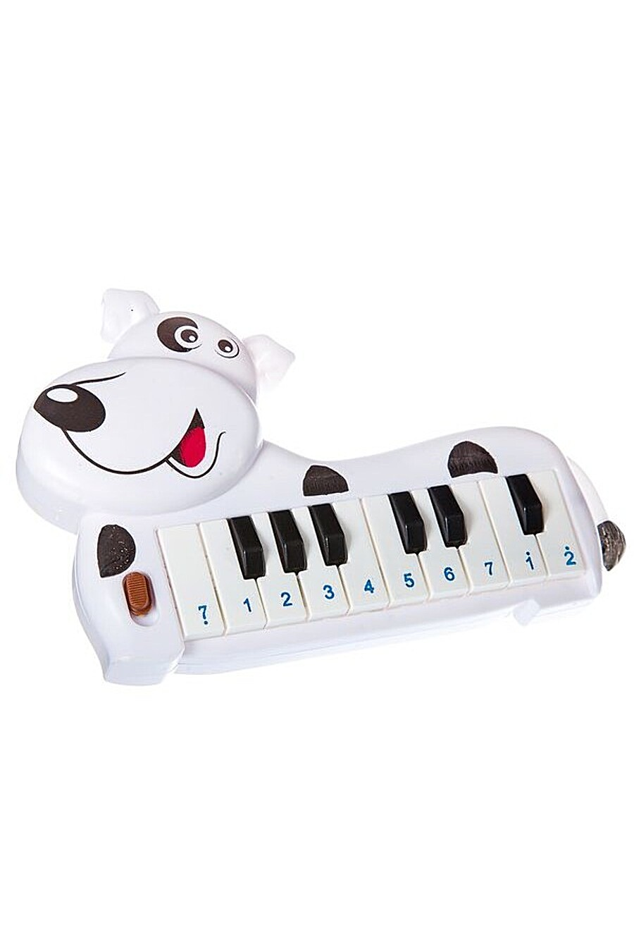 Музыкальный инструмент для детей BONNA 348497 купить оптом от производителя. Совместная покупка игрушек в OptMoyo