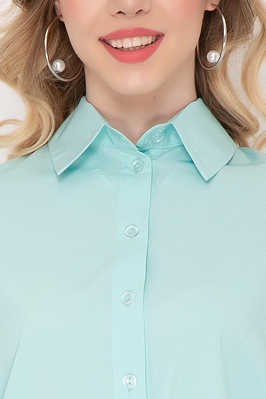Блуза BELLOVERA (648129), купить в Moyo.moda
