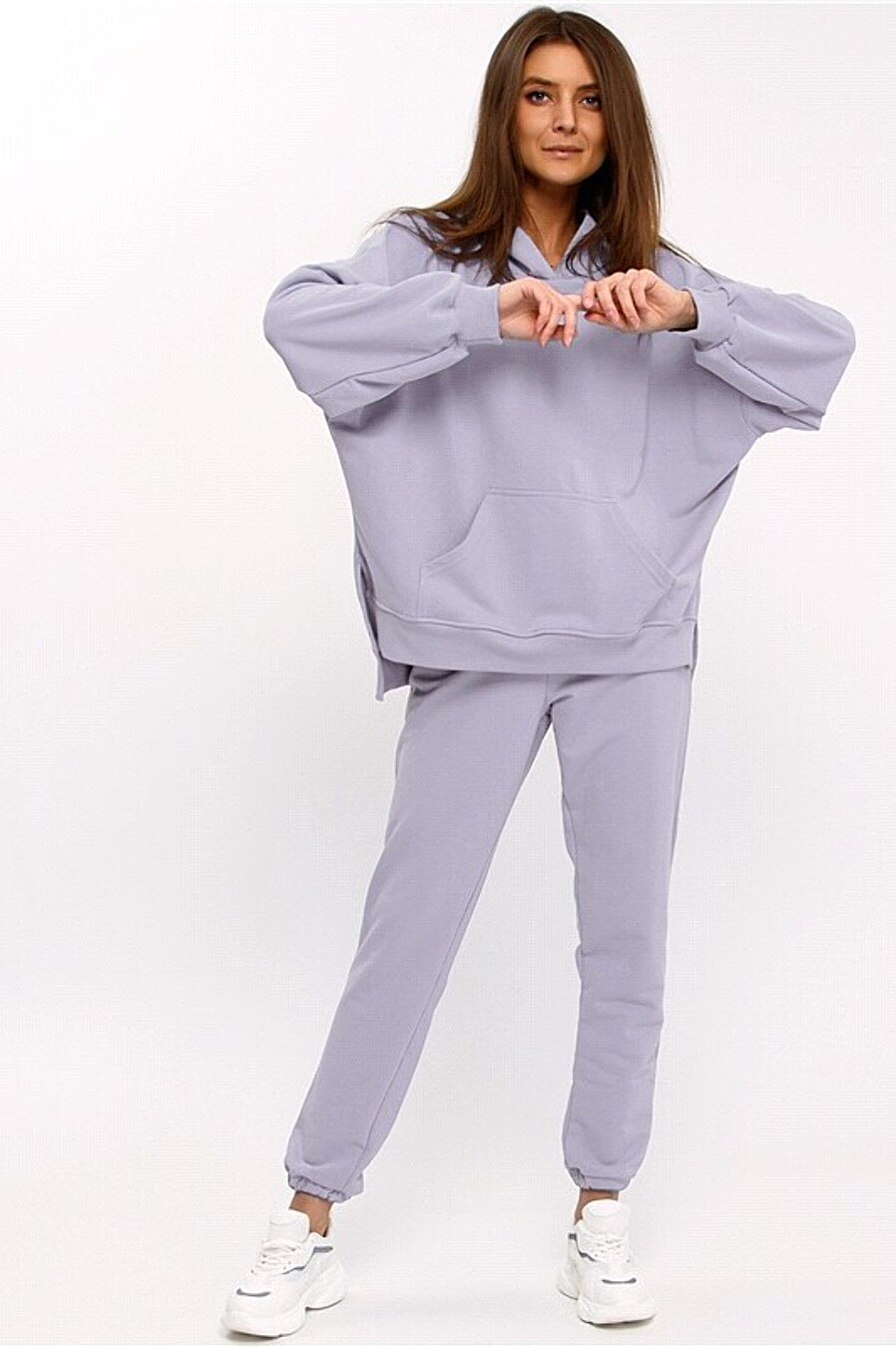 Костюм для женщин АПРЕЛЬ 649088 купить оптом от производителя. Совместная покупка женской одежды в OptMoyo