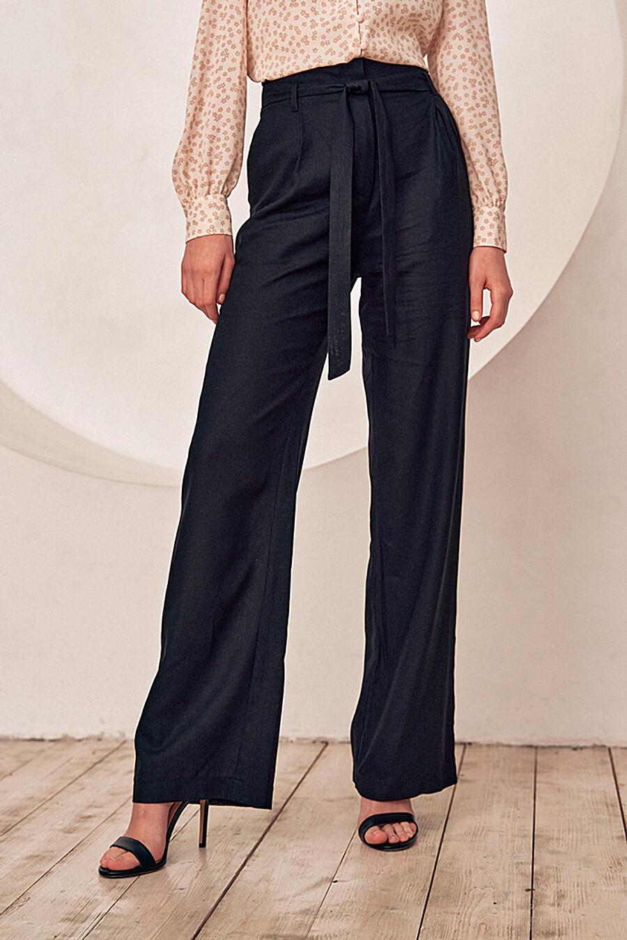 Брюки для женщин VITTORIA VICCI 649094 купить оптом от производителя. Совместная покупка женской одежды в OptMoyo