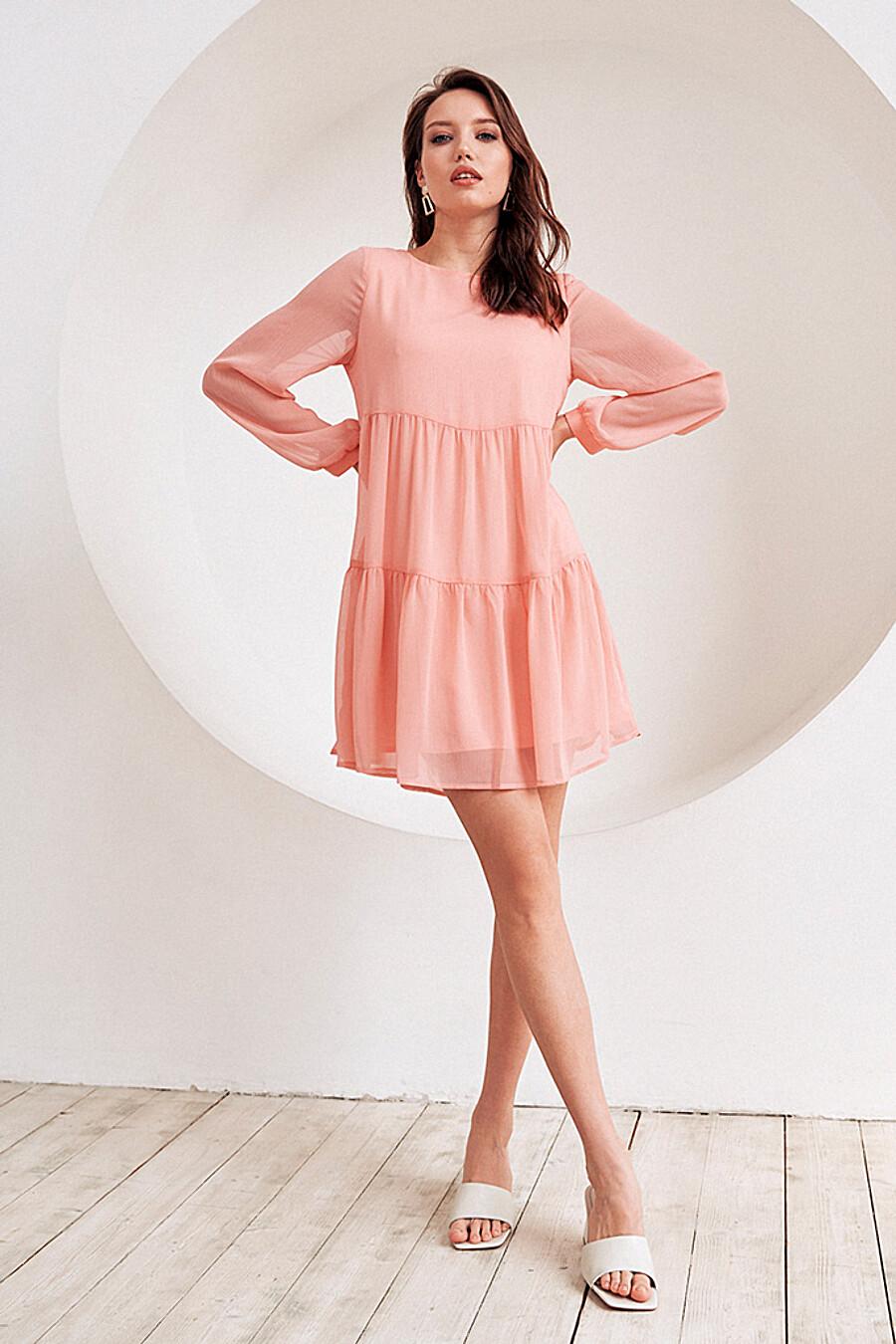 Платье для женщин VITTORIA VICCI 649123 купить оптом от производителя. Совместная покупка женской одежды в OptMoyo