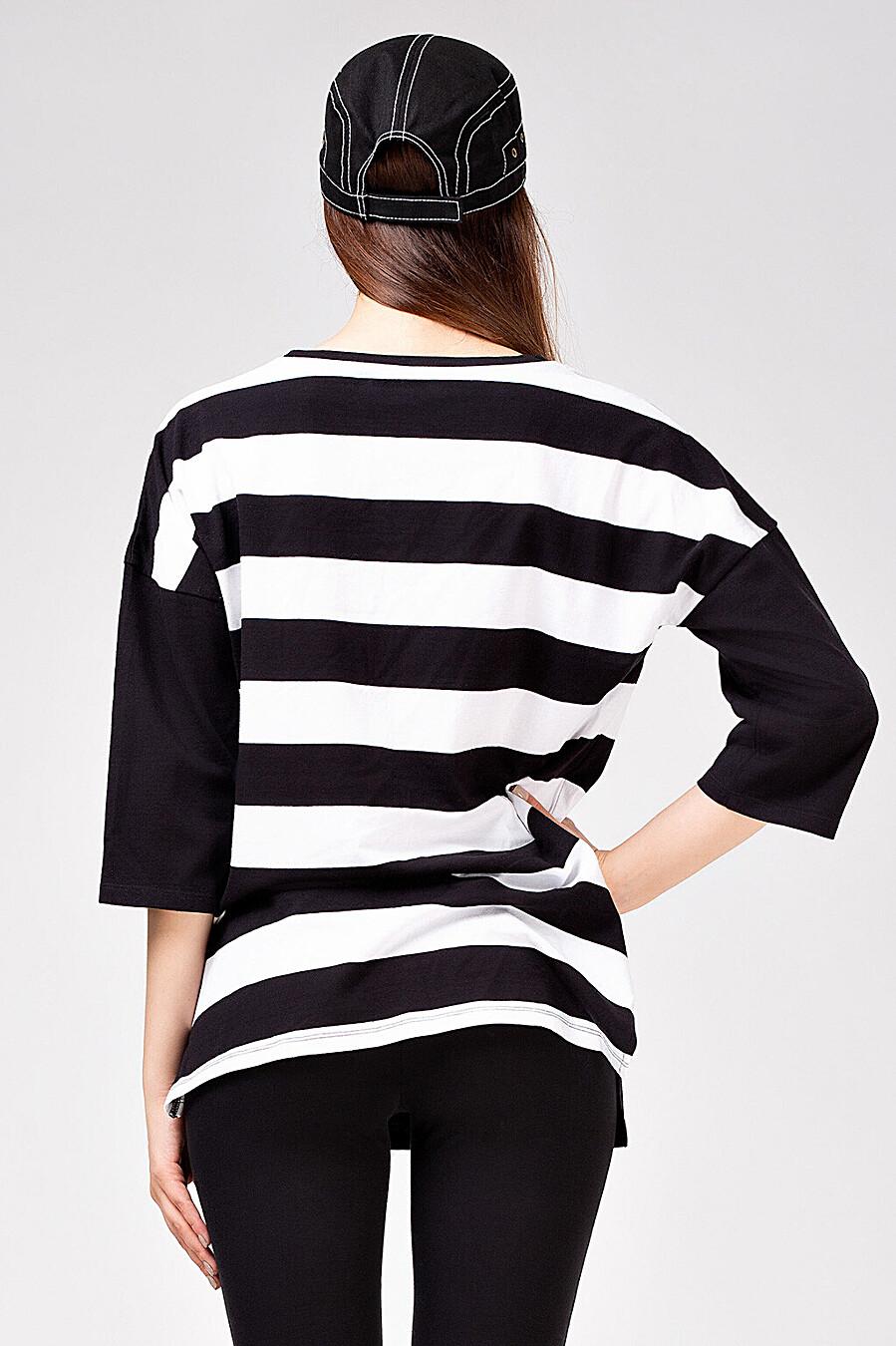 Туника для женщин OPIUM 649151 купить оптом от производителя. Совместная покупка женской одежды в OptMoyo