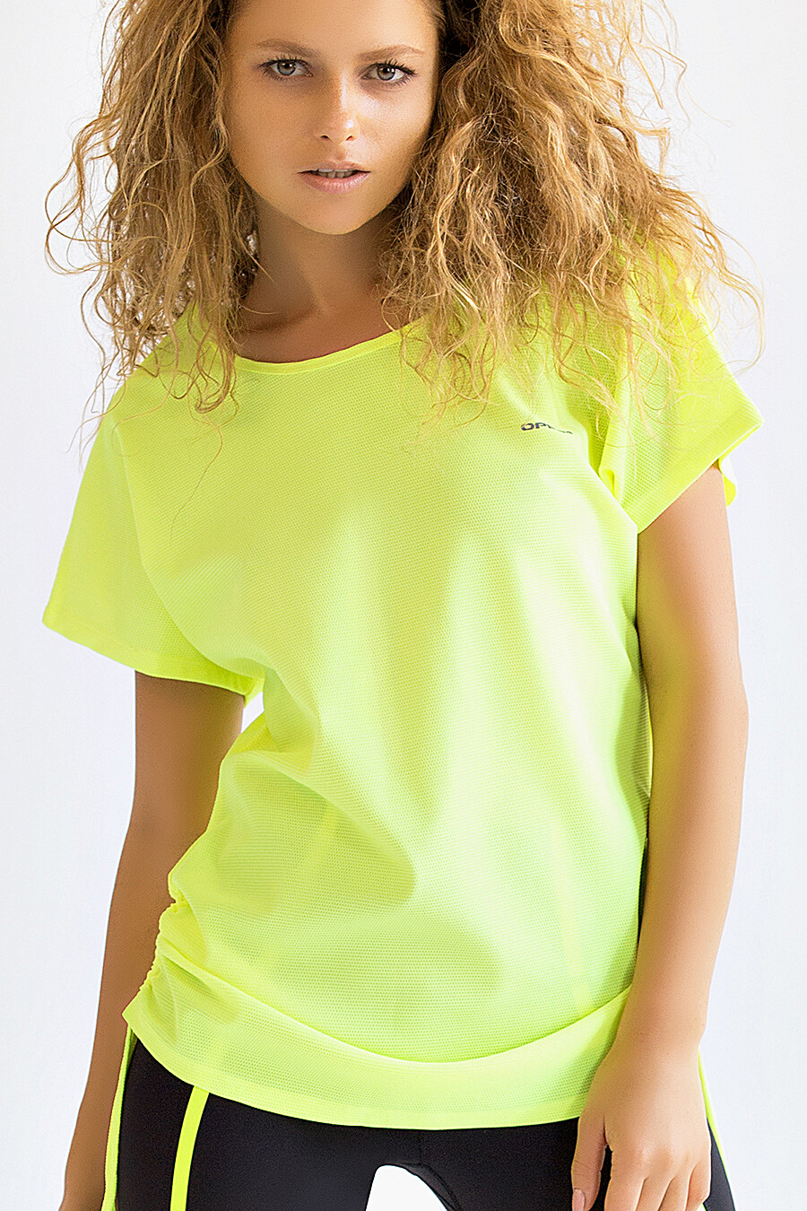 Майка для женщин OPIUM 649165 купить оптом от производителя. Совместная покупка женской одежды в OptMoyo