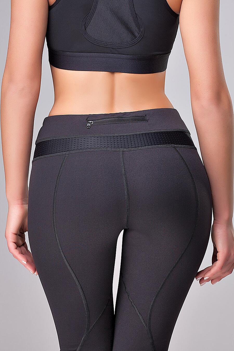Легинсы для женщин OPIUM 649166 купить оптом от производителя. Совместная покупка женской одежды в OptMoyo