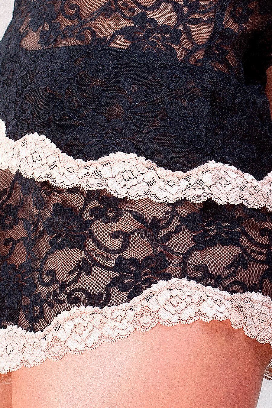 Комплект (Шорты+Майка) для женщин OPIUM 649169 купить оптом от производителя. Совместная покупка женской одежды в OptMoyo