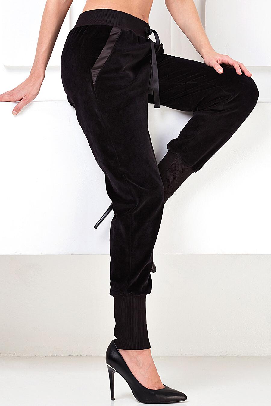 Брюки для женщин OPIUM 649175 купить оптом от производителя. Совместная покупка женской одежды в OptMoyo