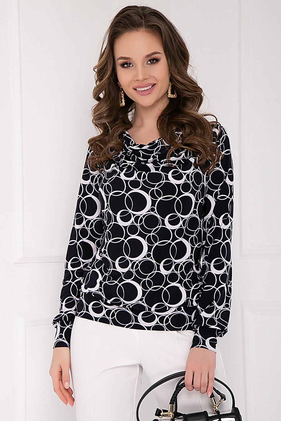 Блуза BELLOVERA (649215), купить в Moyo.moda