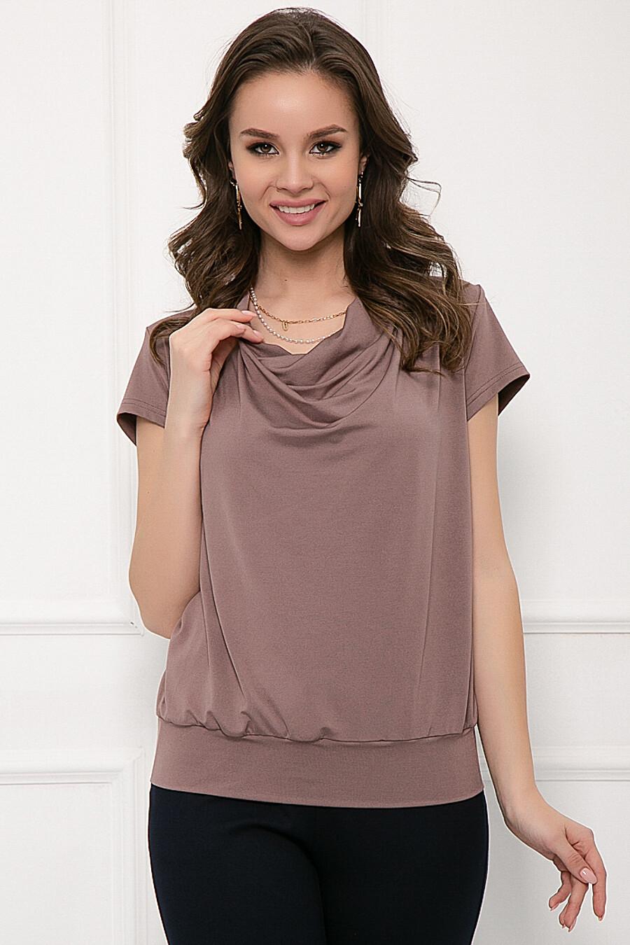 Блуза BELLOVERA (649217), купить в Moyo.moda