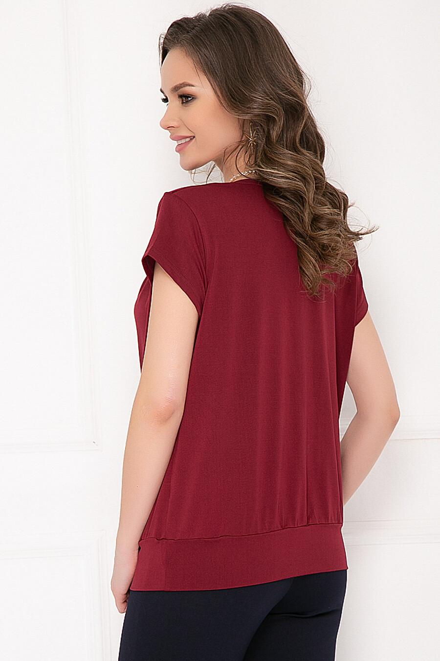 Блуза BELLOVERA (649219), купить в Moyo.moda