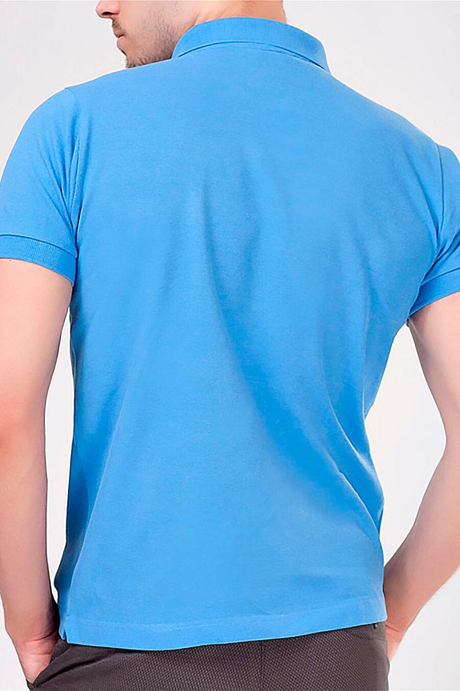 Футболка для мужчин OPIUM 649380 купить оптом от производителя. Совместная покупка мужской одежды в OptMoyo