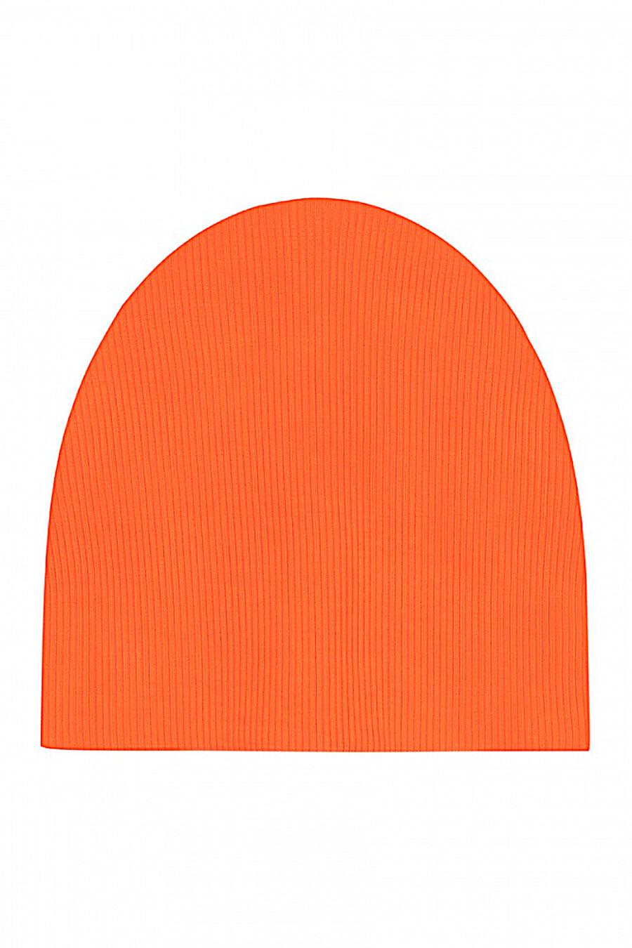 Шапка для девочек BODO 649399 купить оптом от производителя. Совместная покупка детской одежды в OptMoyo
