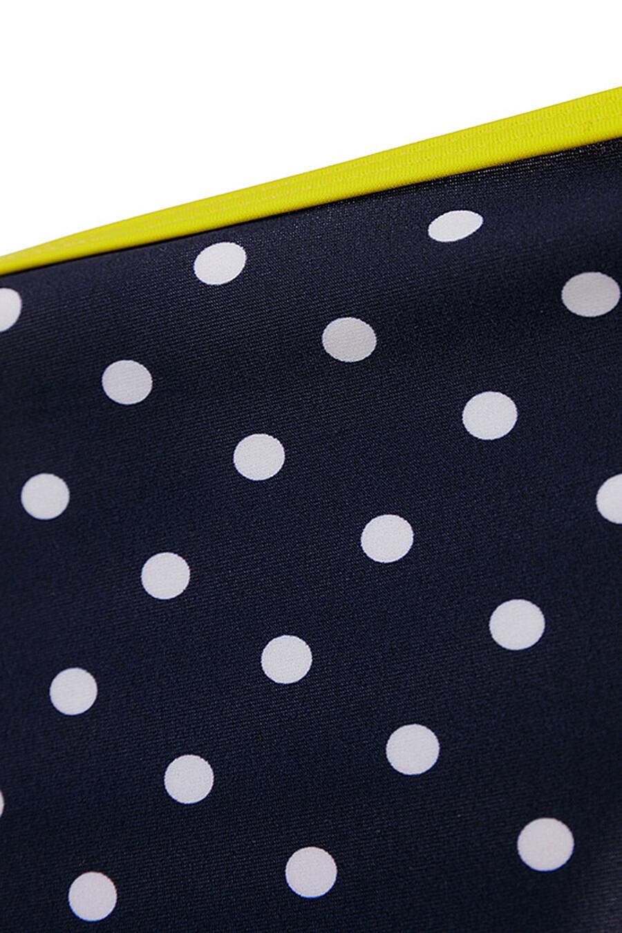 Купальник для девочек PLAYTODAY 649455 купить оптом от производителя. Совместная покупка детской одежды в OptMoyo