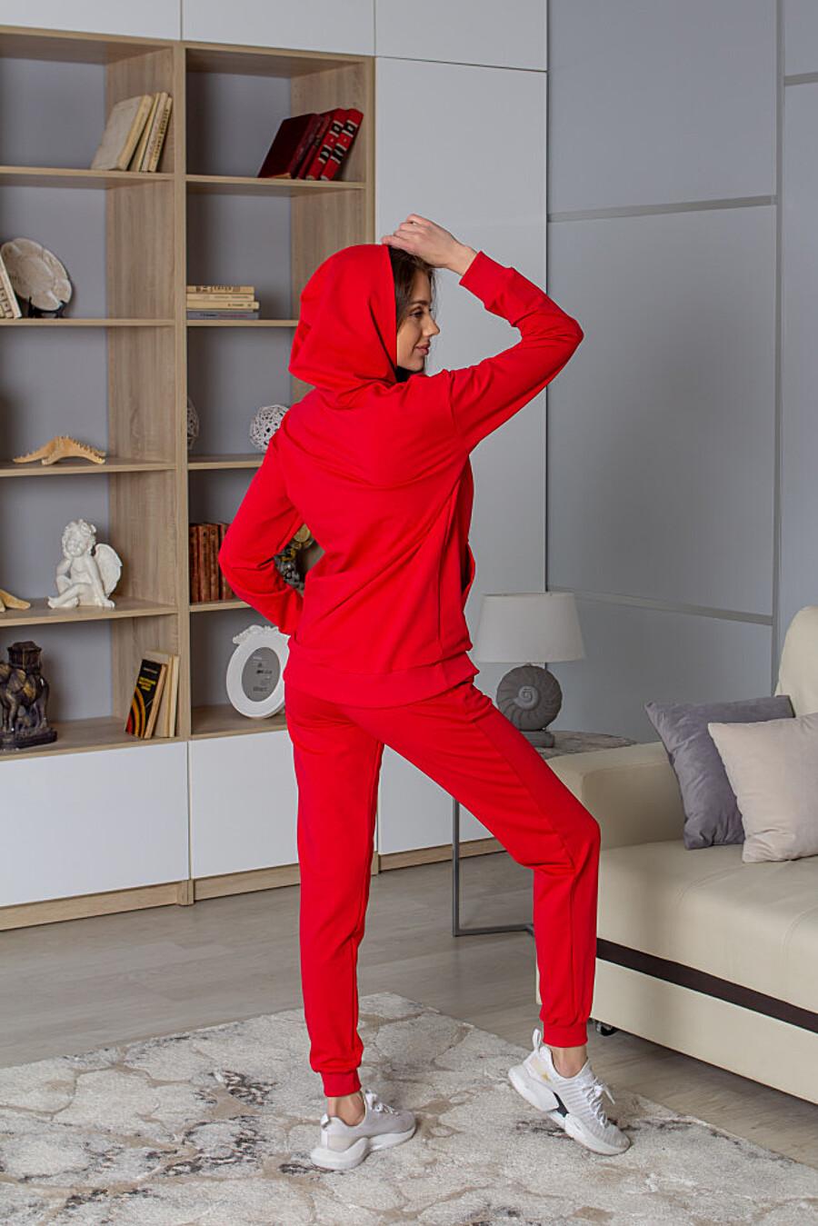 Костюм (Брюки+Толстовка) ДЕТСКИЙ ТРИКОТАЖ 37 (655176), купить в Moyo.moda