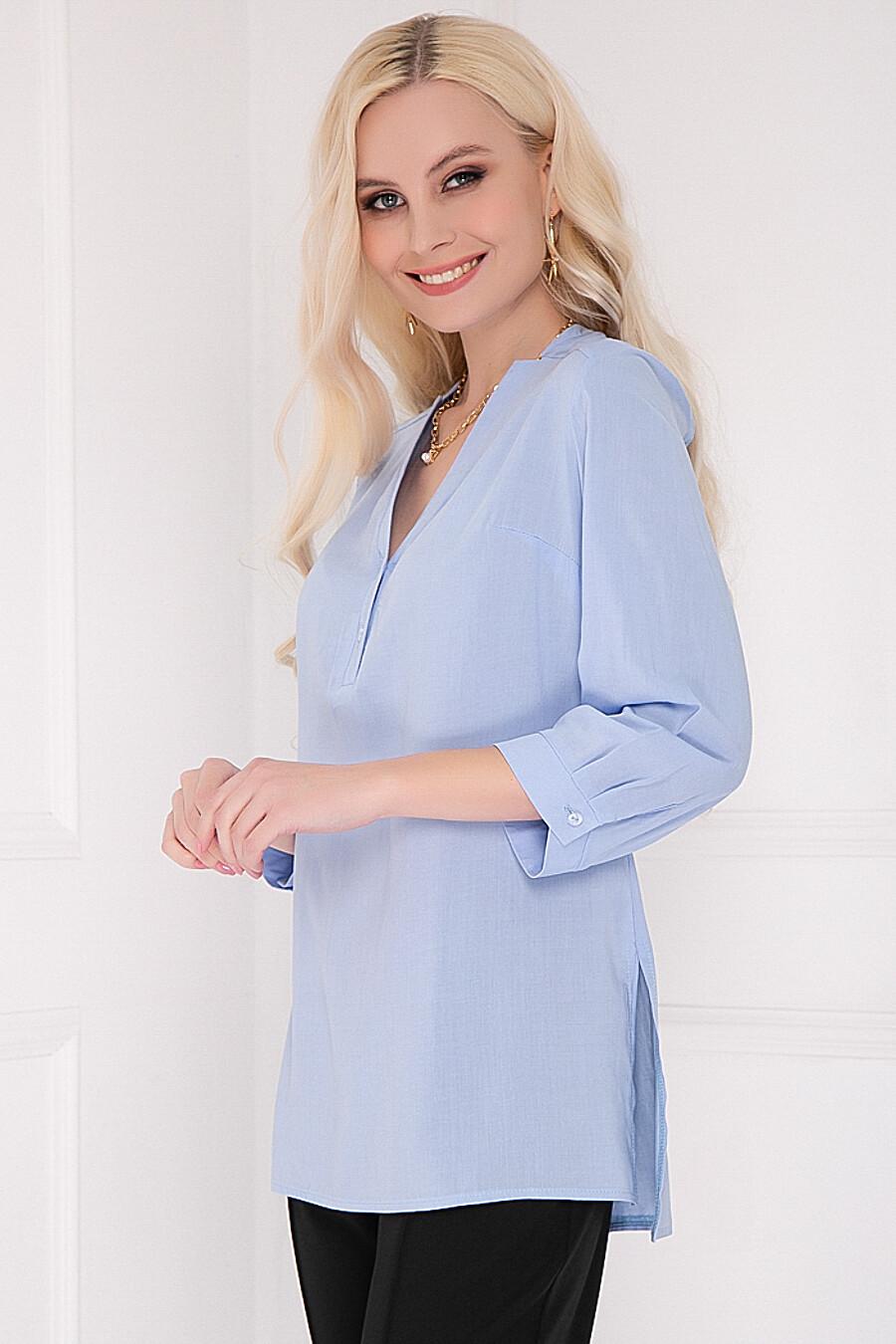 Блуза BELLOVERA (655178), купить в Moyo.moda