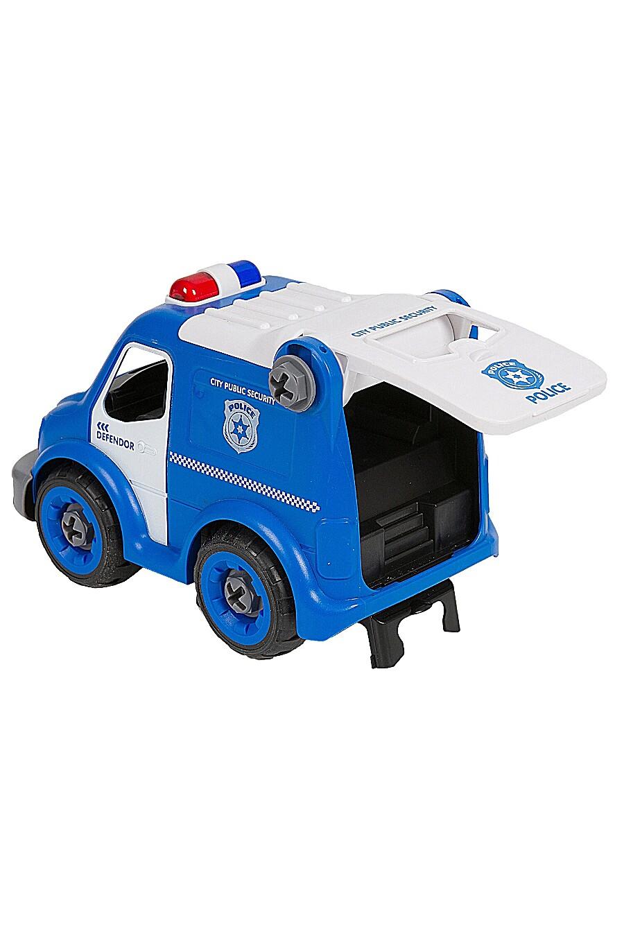 Машинка для детей BONNA 655188 купить оптом от производителя. Совместная покупка игрушек в OptMoyo