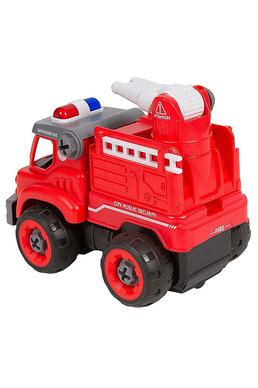 Машинка для детей BONNA 655189 купить оптом от производителя. Совместная покупка игрушек в OptMoyo