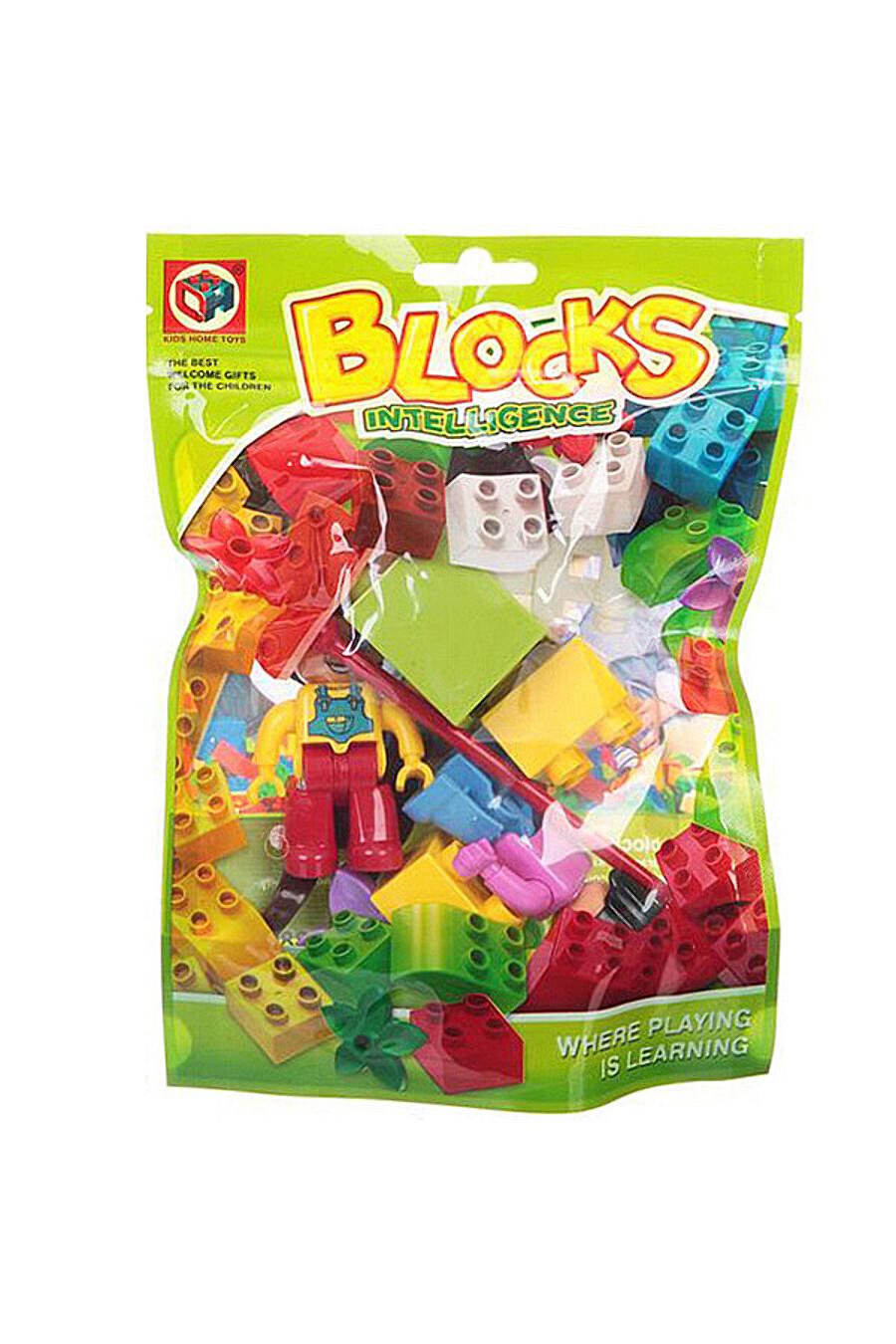 Конструктор для детей BONNA 655222 купить оптом от производителя. Совместная покупка игрушек в OptMoyo