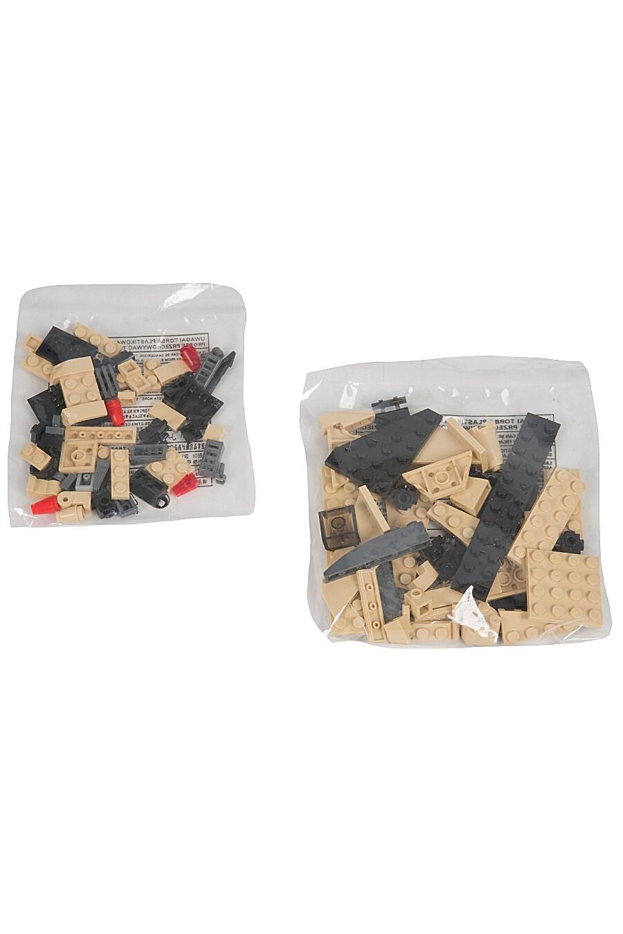 Конструктор для детей BONNA 655235 купить оптом от производителя. Совместная покупка игрушек в OptMoyo