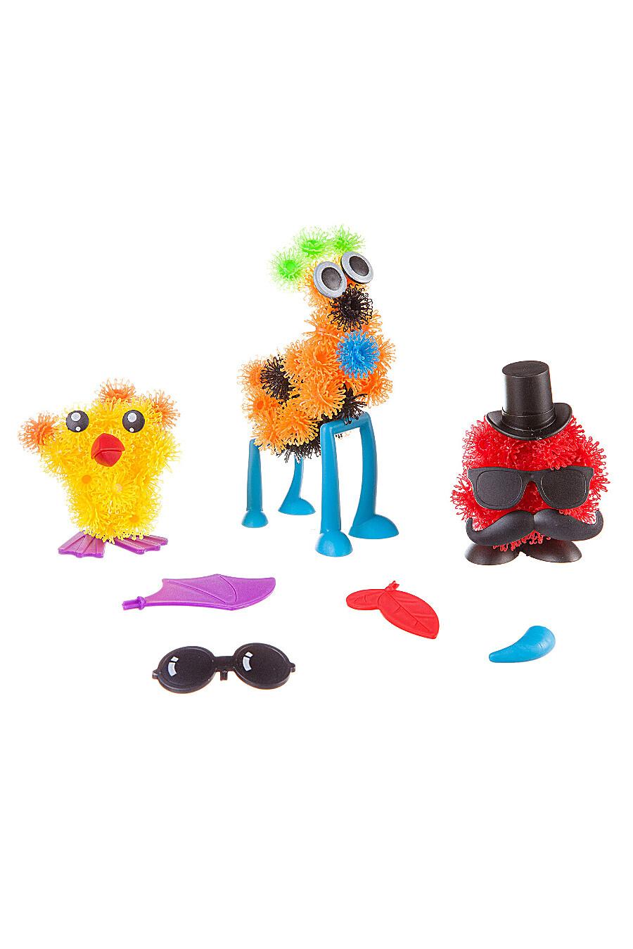 Игровой набор для детей BONNA 655253 купить оптом от производителя. Совместная покупка игрушек в OptMoyo