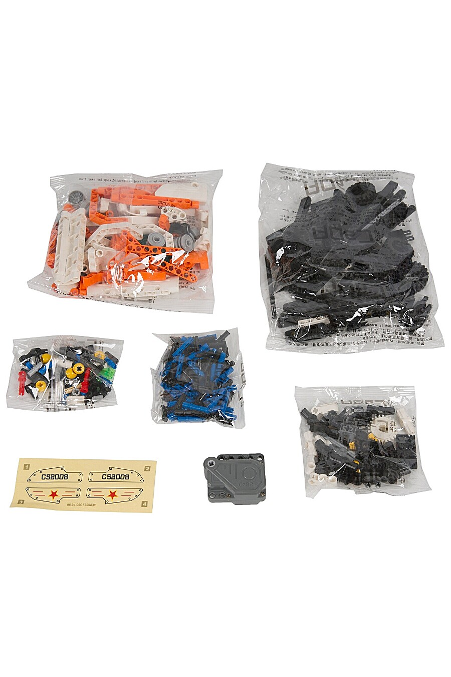 Конструктор для детей BONNA 655254 купить оптом от производителя. Совместная покупка игрушек в OptMoyo