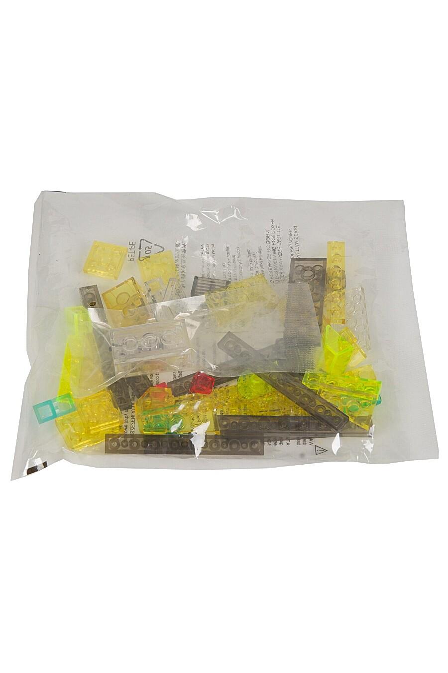 Конструктор для детей BONNA 655262 купить оптом от производителя. Совместная покупка игрушек в OptMoyo