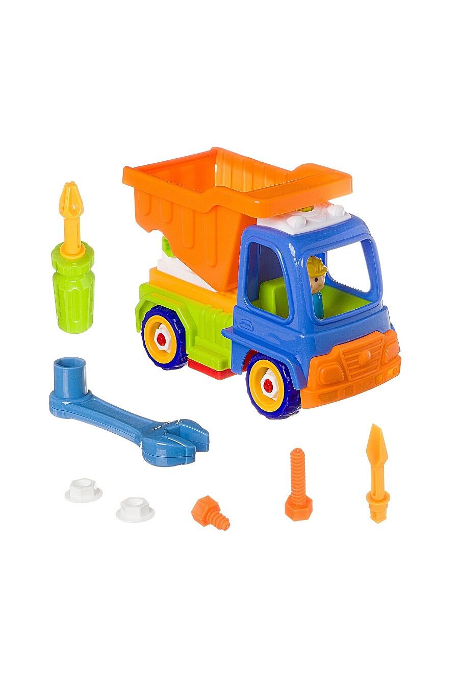 Машинка для детей BONNA 655267 купить оптом от производителя. Совместная покупка игрушек в OptMoyo