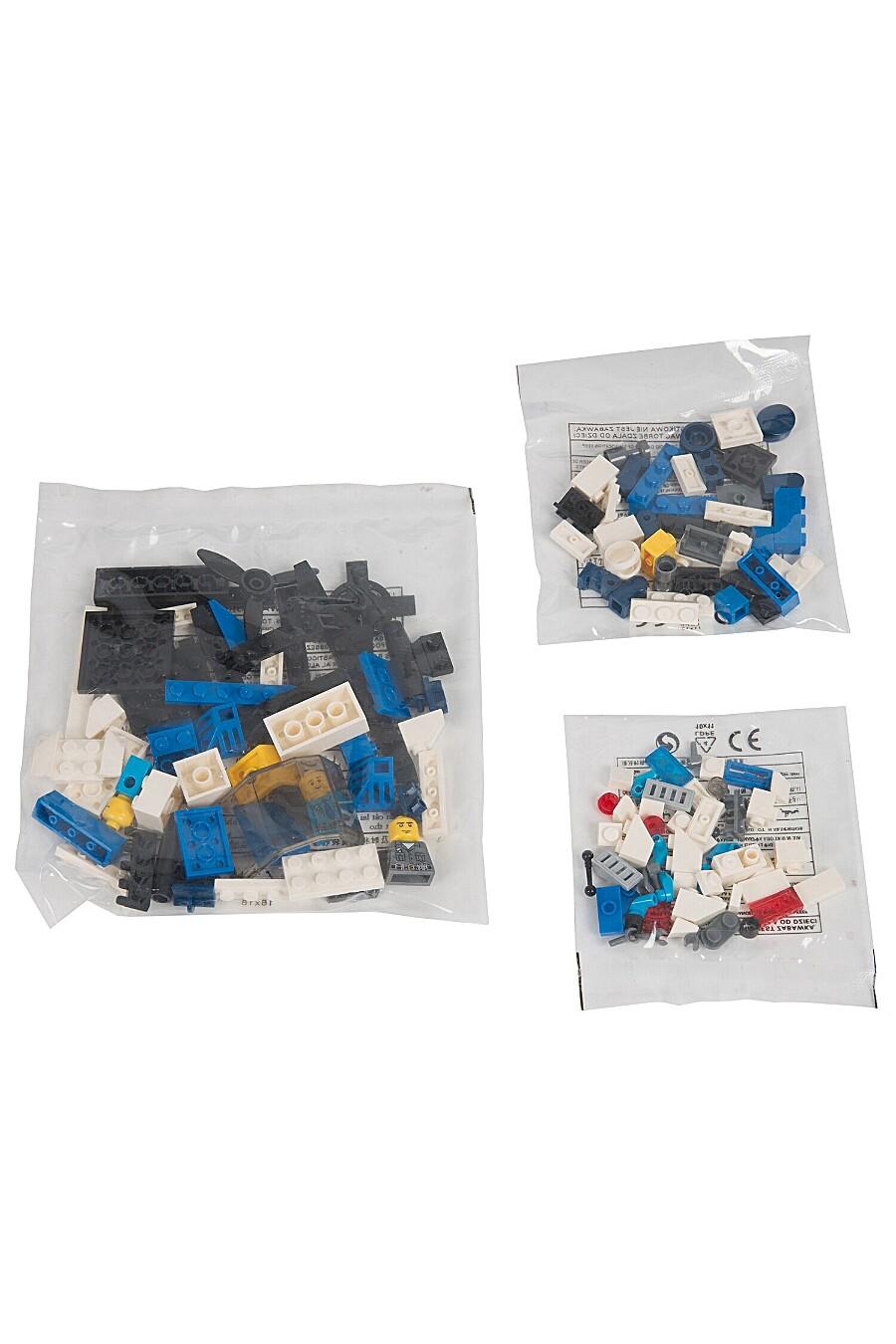 Конструктор  для детей BONNA 655270 купить оптом от производителя. Совместная покупка игрушек в OptMoyo