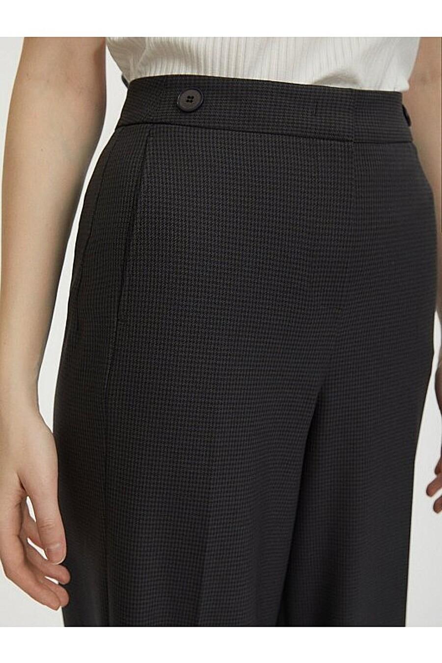 Брюки для женщин CALISTA 655291 купить оптом от производителя. Совместная покупка женской одежды в OptMoyo