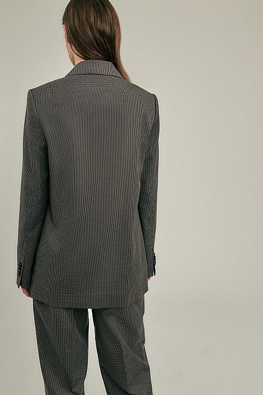 Жакет для женщин CALISTA 655300 купить оптом от производителя. Совместная покупка женской одежды в OptMoyo