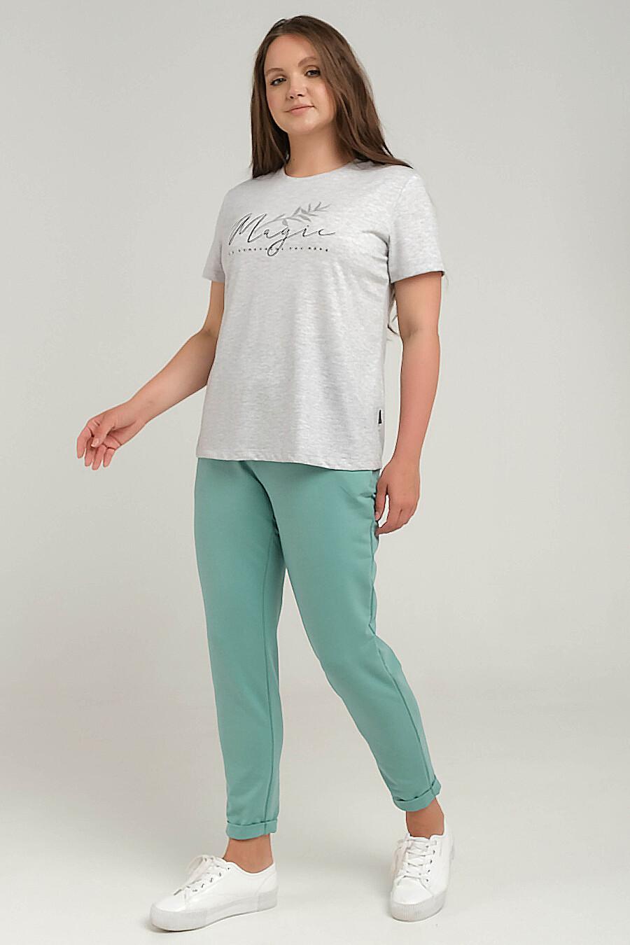 Костюм (футболка+брюки) ODEVAITE (665989), купить в Moyo.moda