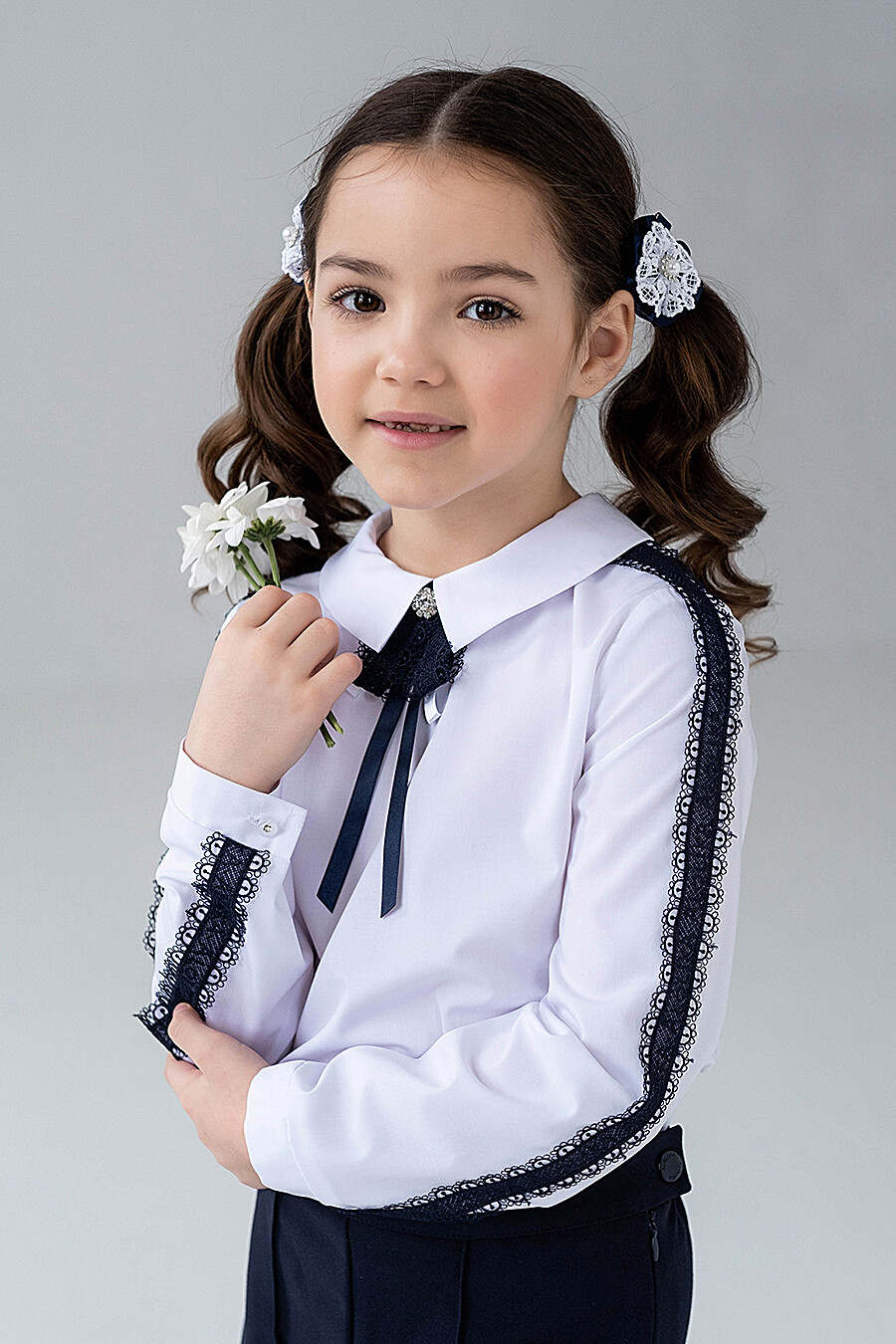 Блуза ALOLIKA (666066), купить в Moyo.moda