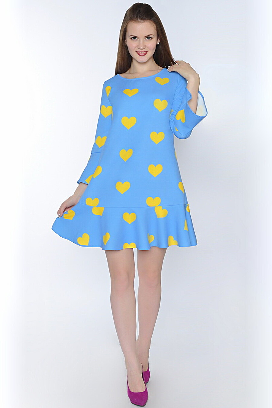 Платье RISE (666310), купить в Moyo.moda