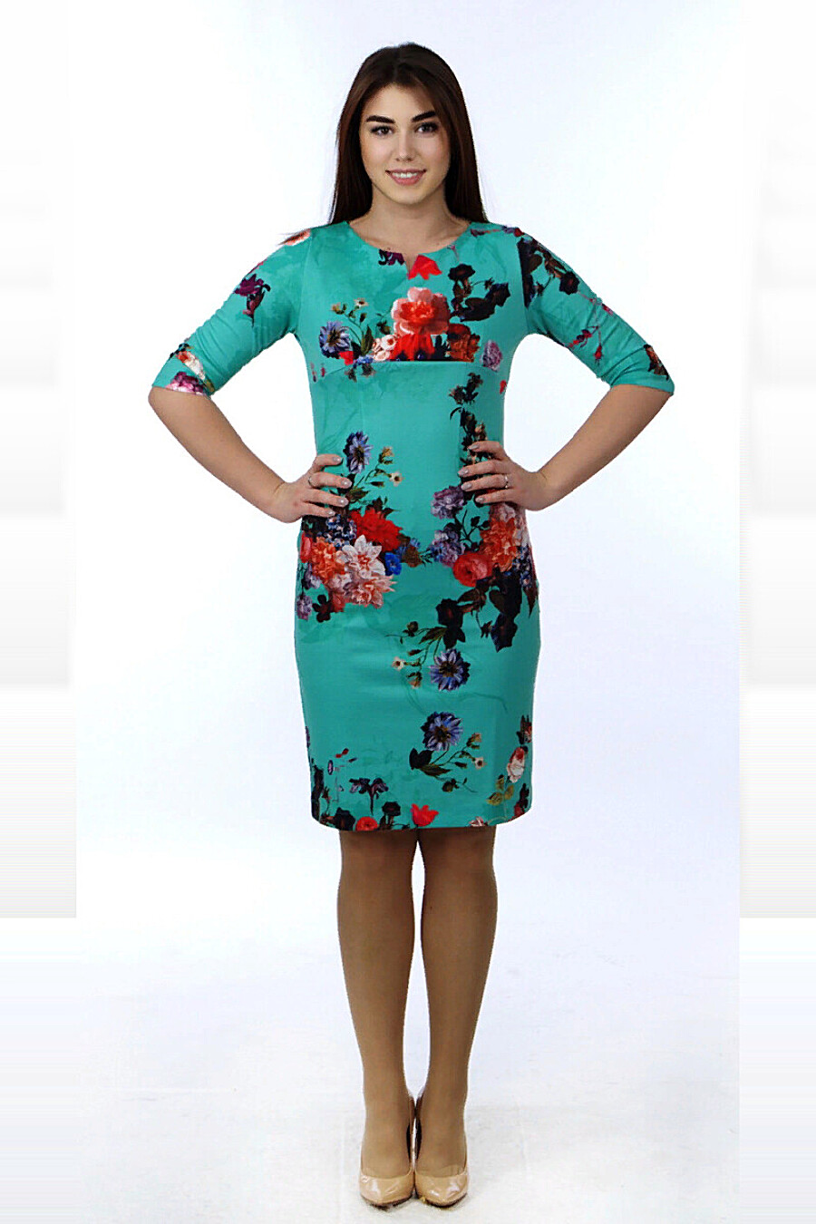 Платье RISE (666319), купить в Moyo.moda