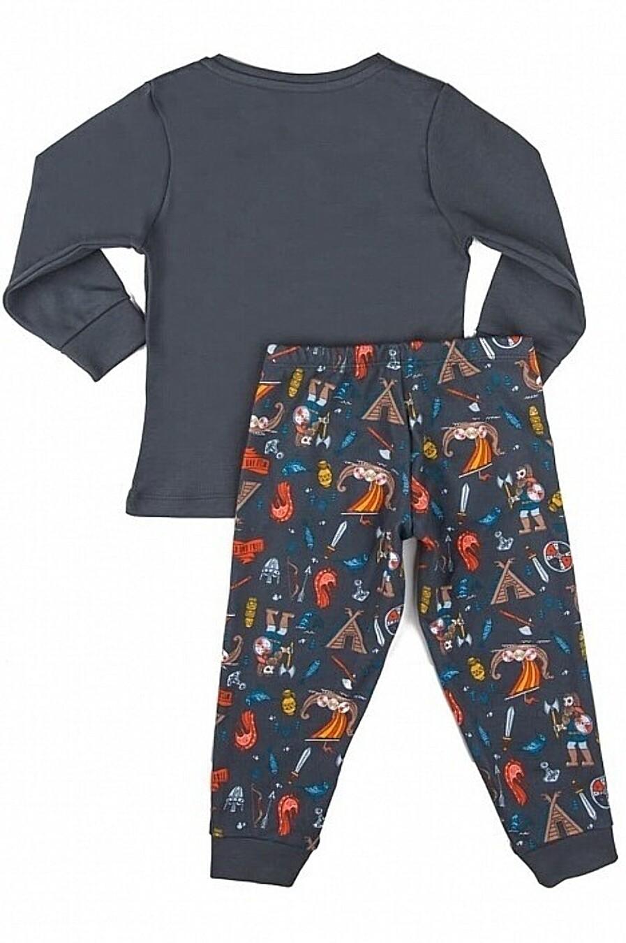 Пижама (Фуфайка+Брюки) MARK FORMELLE (666411), купить в Moyo.moda
