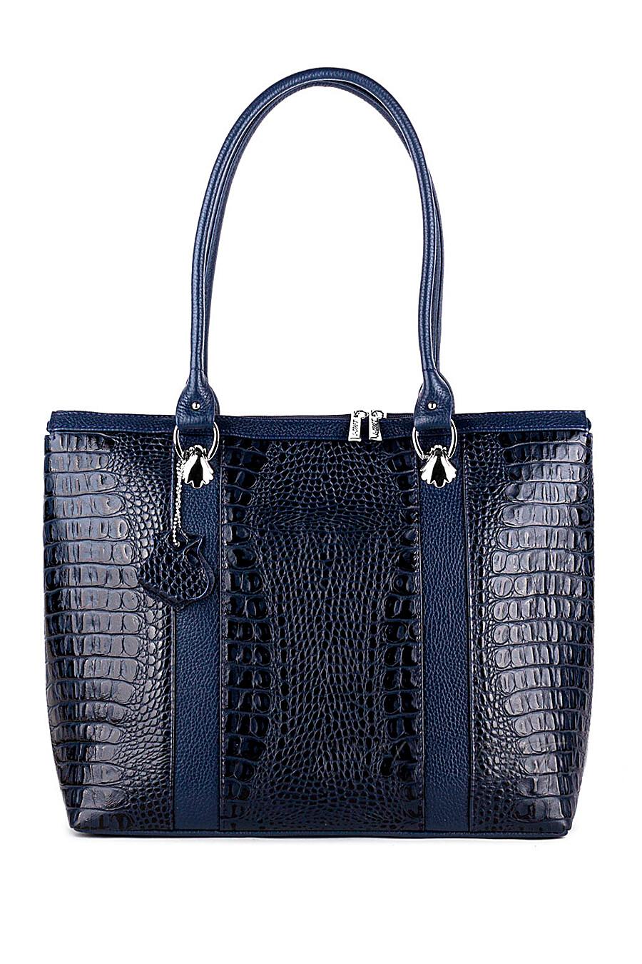 Сумка для женщин L-CRAFT 667902 купить оптом от производителя. Совместная покупка женской одежды в OptMoyo