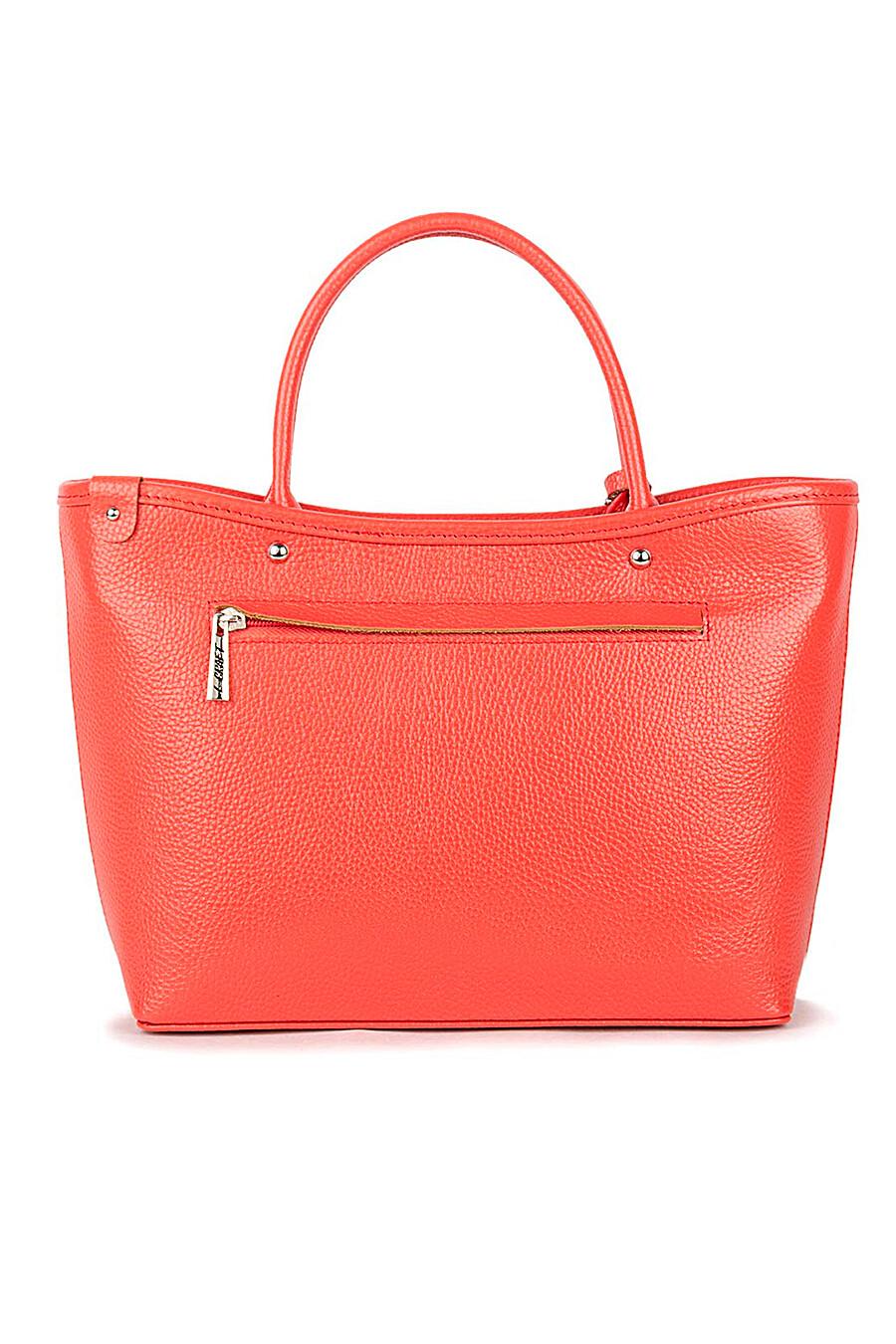 Сумка для женщин L-CRAFT 667905 купить оптом от производителя. Совместная покупка женской одежды в OptMoyo
