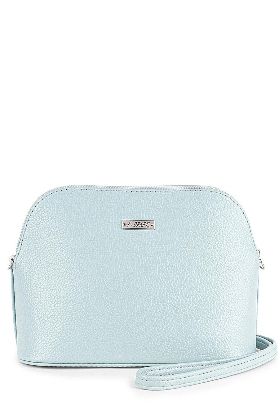 Сумка для женщин L-CRAFT 667918 купить оптом от производителя. Совместная покупка женской одежды в OptMoyo