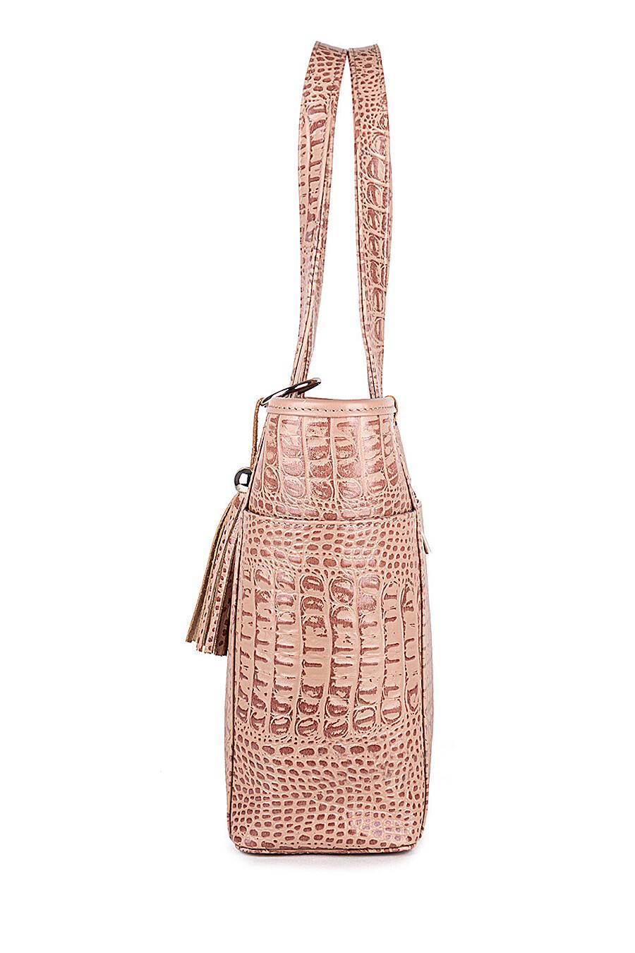 Сумка для женщин L-CRAFT 667984 купить оптом от производителя. Совместная покупка женской одежды в OptMoyo
