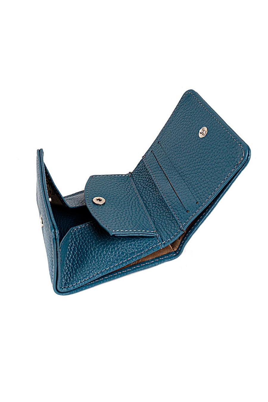 Кошелек для женщин L-CRAFT 667995 купить оптом от производителя. Совместная покупка женской одежды в OptMoyo