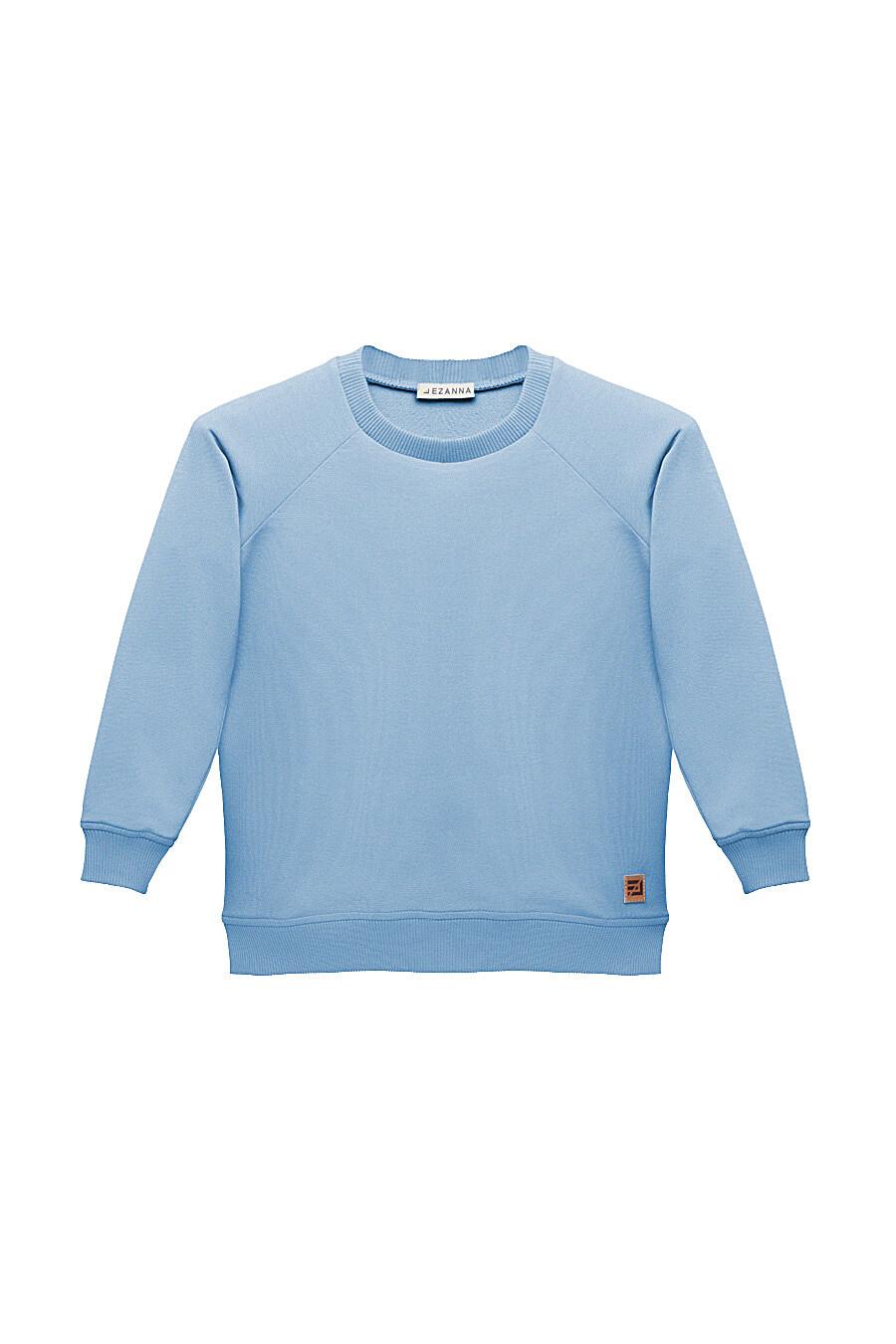 Свитшот для девочек EZANNA 668012 купить оптом от производителя. Совместная покупка детской одежды в OptMoyo