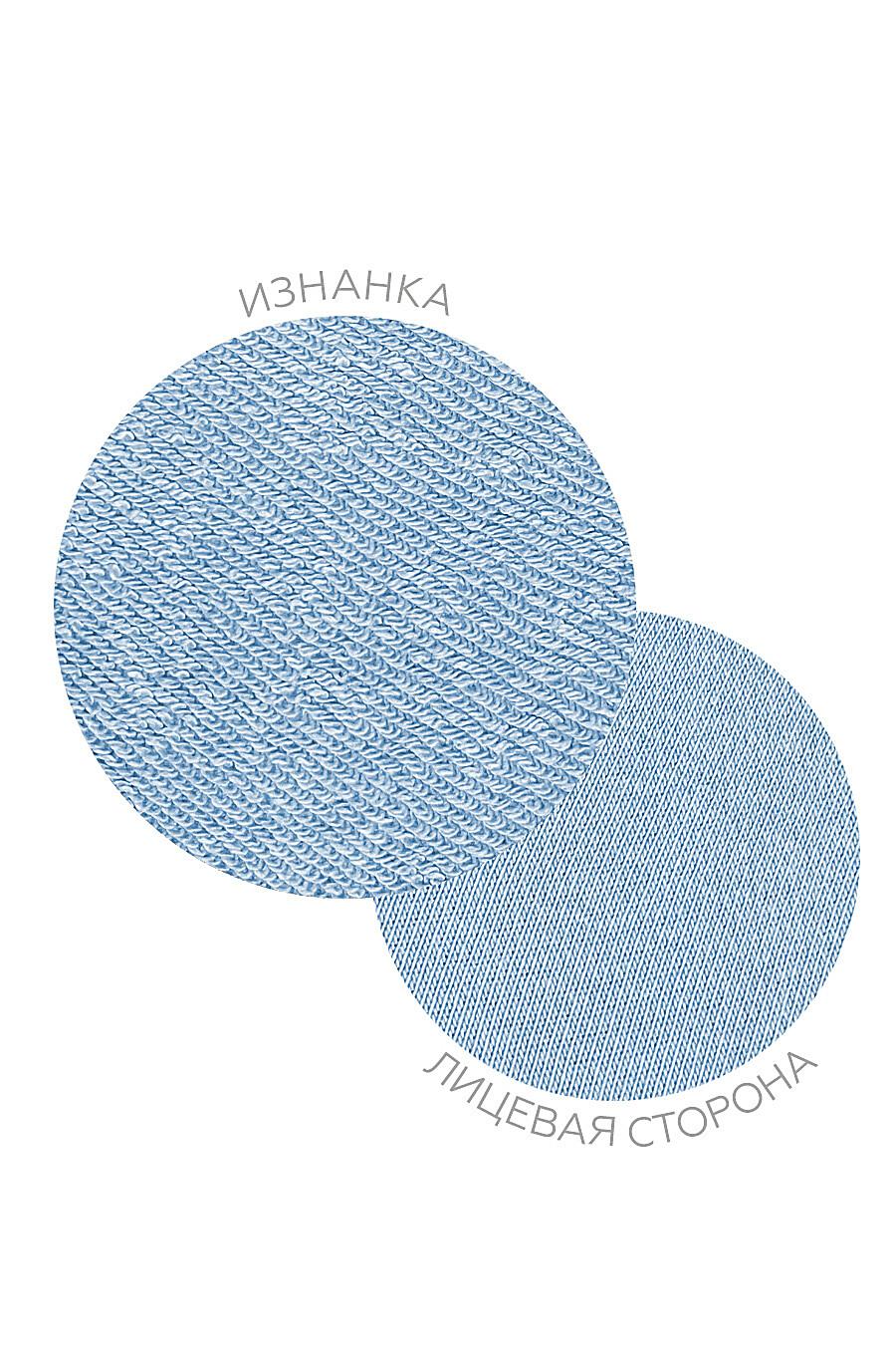 Брюки для девочек EZANNA 668060 купить оптом от производителя. Совместная покупка детской одежды в OptMoyo