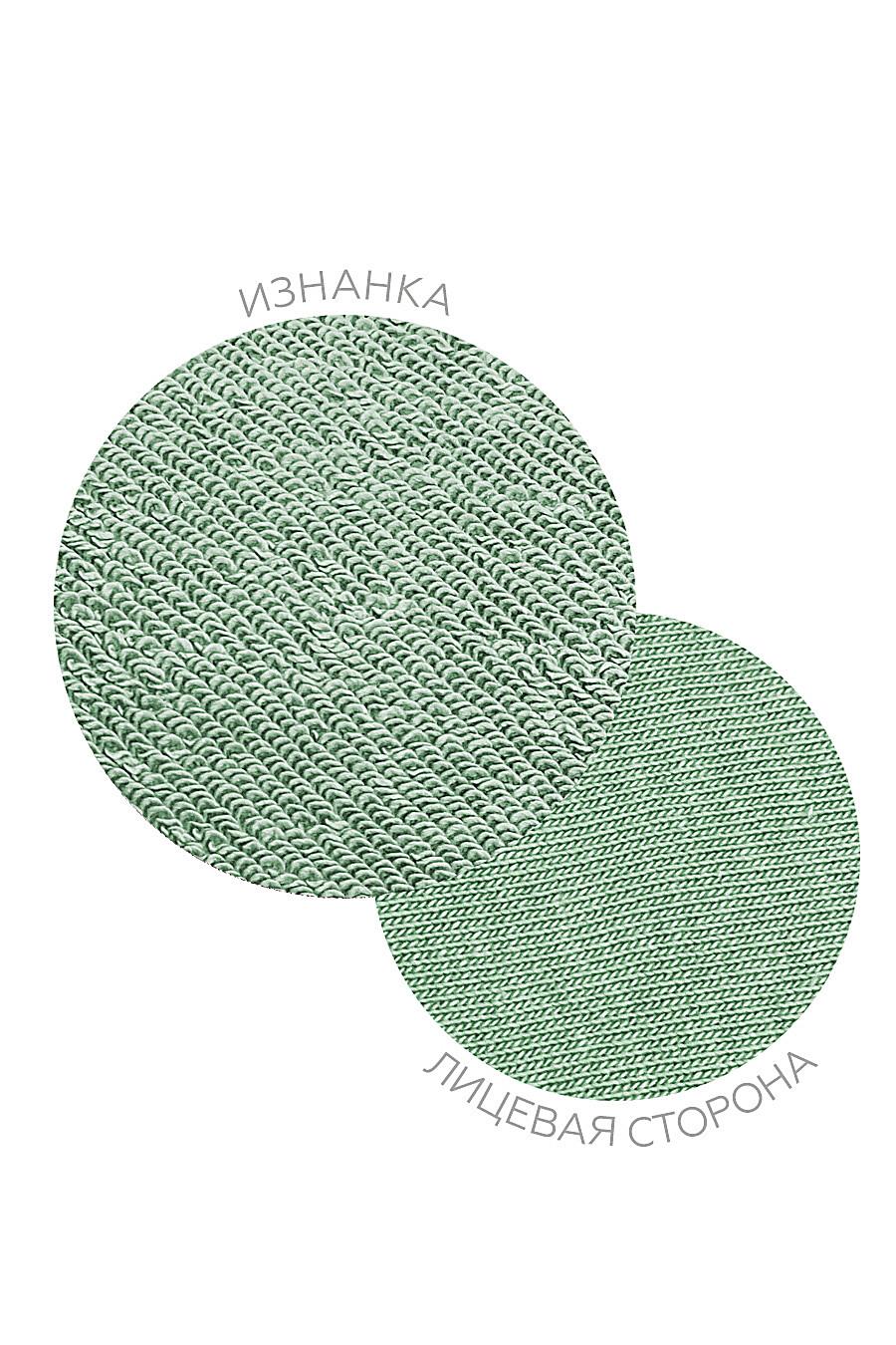 Брюки для девочек EZANNA 668062 купить оптом от производителя. Совместная покупка детской одежды в OptMoyo