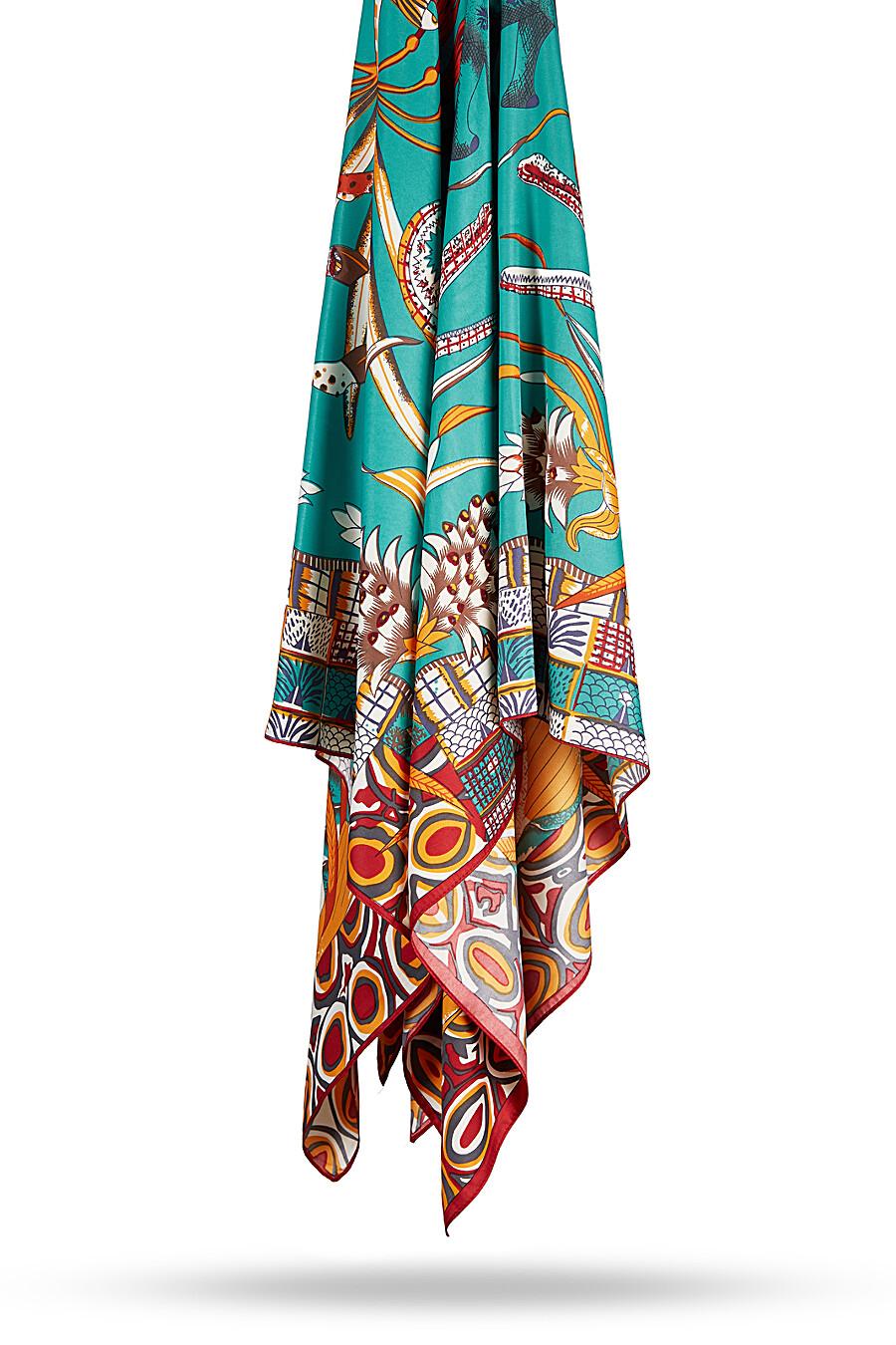 """Платок """"Африканская королева"""" Nothing Shop (668098), купить в Moyo.moda"""