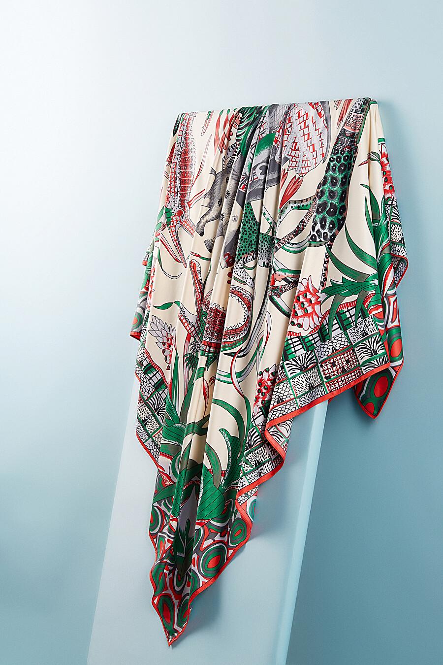 """Платок """"Африканская королева"""" Nothing Shop (668114), купить в Moyo.moda"""