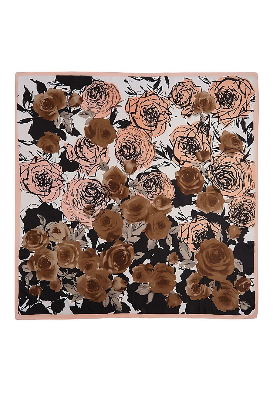 """Платок """"Дикая роза"""" Nothing Shop (668124), купить в Moyo.moda"""
