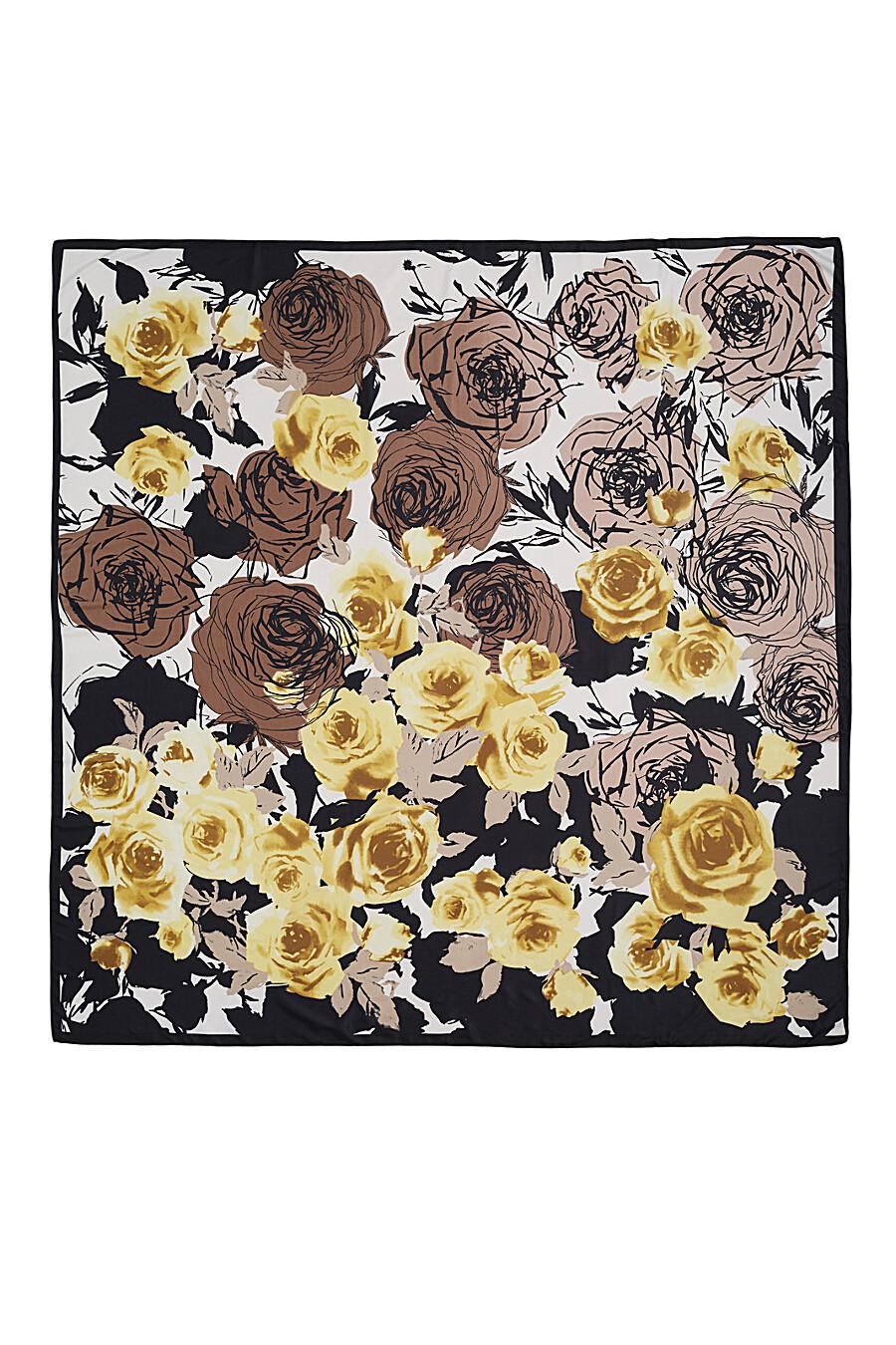 """Платок """"Дикая роза"""" Nothing Shop (668138), купить в Moyo.moda"""
