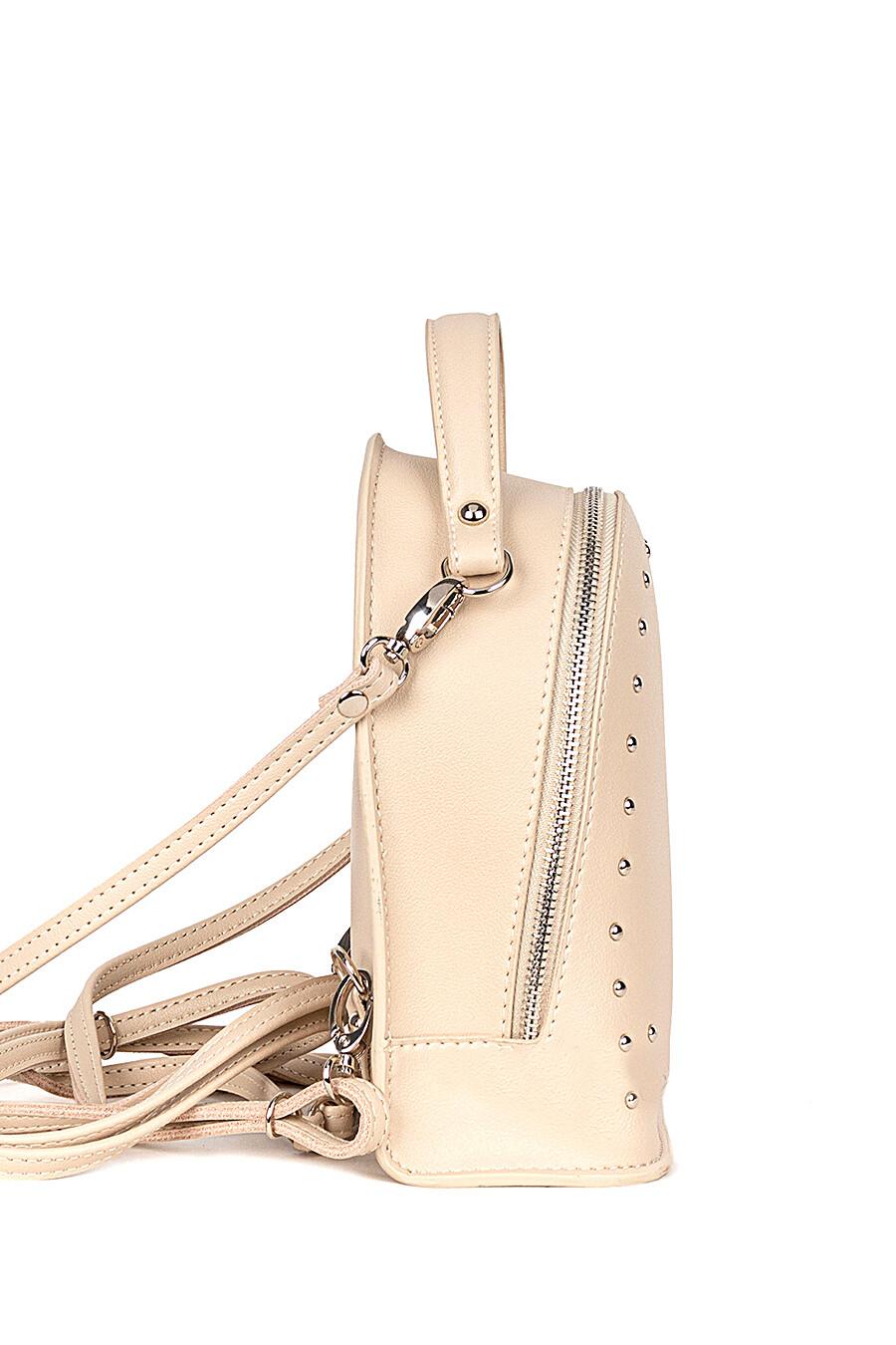 Сумка-рюкзак для женщин L-CRAFT 668275 купить оптом от производителя. Совместная покупка женской одежды в OptMoyo