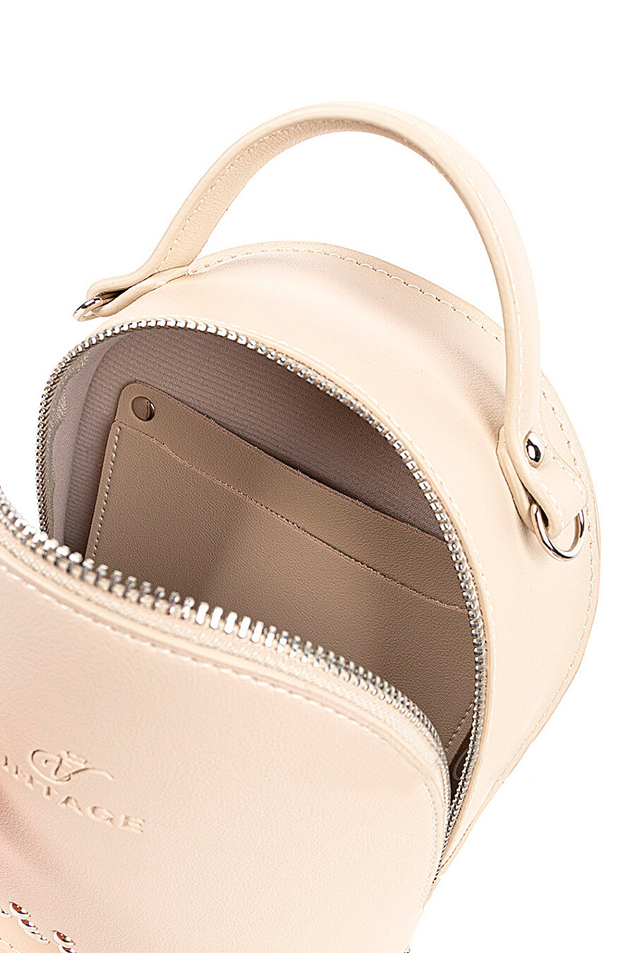 Сумка для женщин L-CRAFT 668315 купить оптом от производителя. Совместная покупка женской одежды в OptMoyo